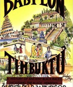 From-Babylon-to-Timbuktu-A-History-of-the-Ancient-Black-Races-Including-the-Black-Hebrews