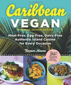 caribbean-vegan-meat-free-egg-free-dairy-free