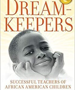 the-dreamkeepers-successful-teachers-of-african-american-children