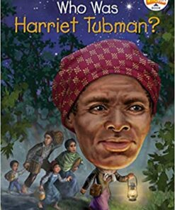 who-was-harriet-tubman