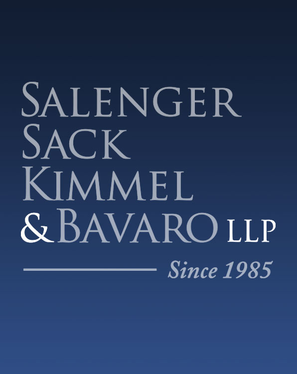 Salenger Sack Kimmel Bavaro