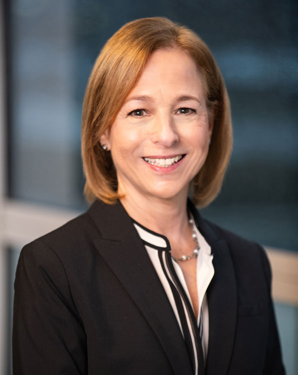 Deborah Kurtz