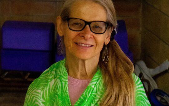 Julianne Rice