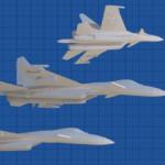 Super Sukhoi upgrade