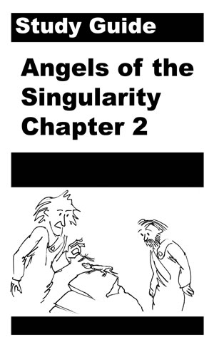 Study Guide: Chapter 2