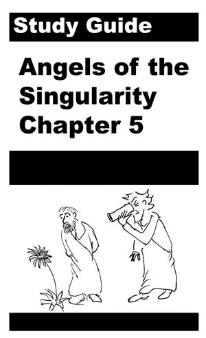 Study Guide: Chapter 5