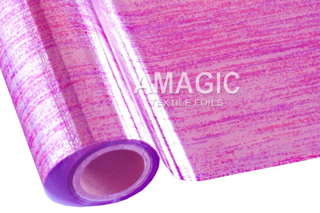 R0AE01 Striations foil