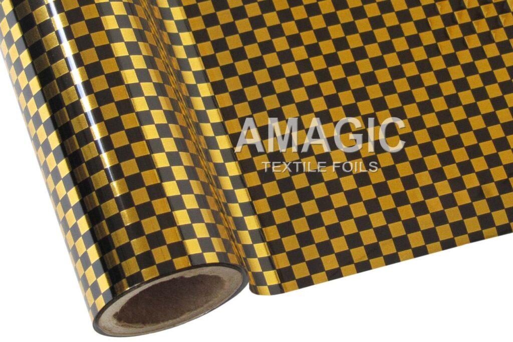 KAAJ01 Grand Prix foil