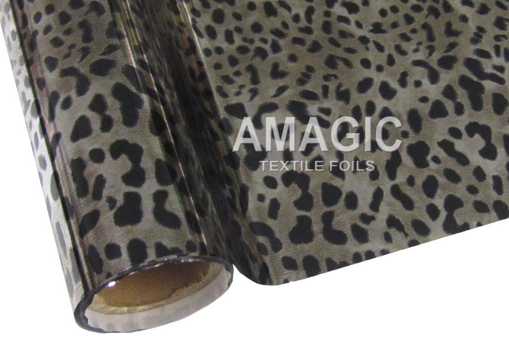 S5AK01 Leopard foil