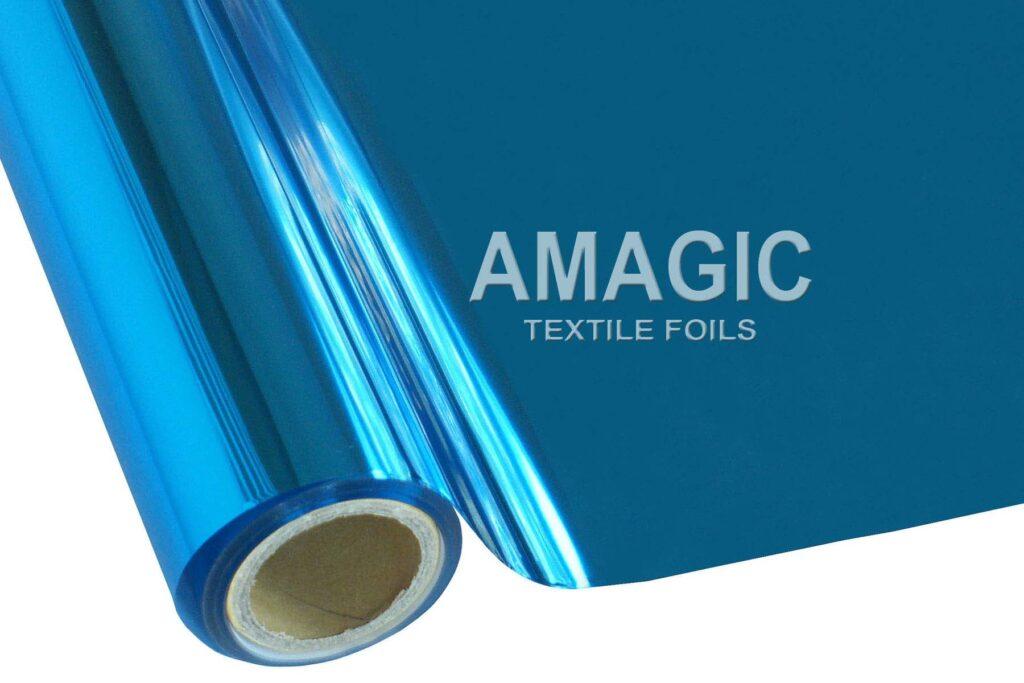 B3 Blue foil