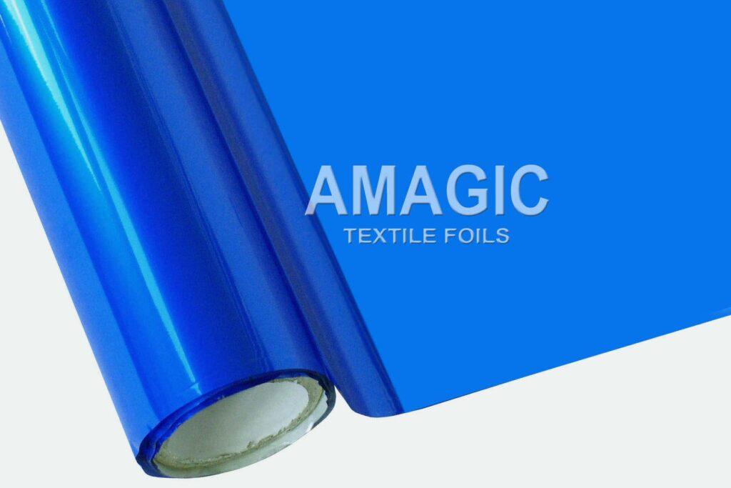 BC Royal Blue foil