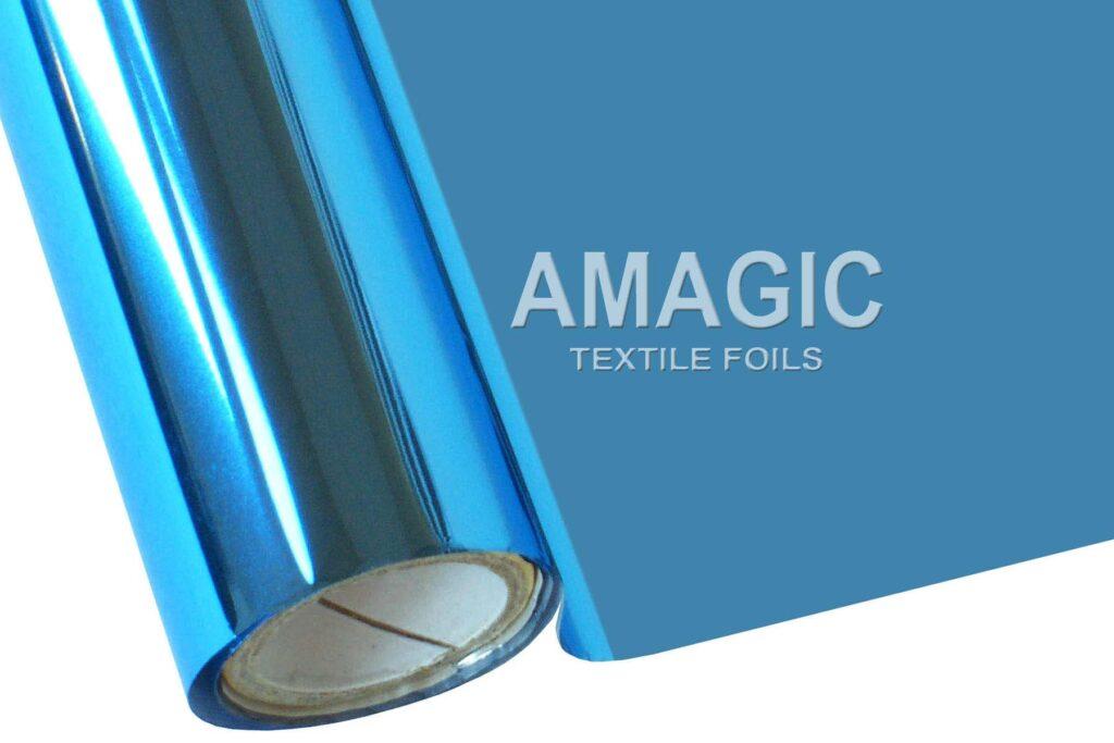 BG Celestial Blue foil