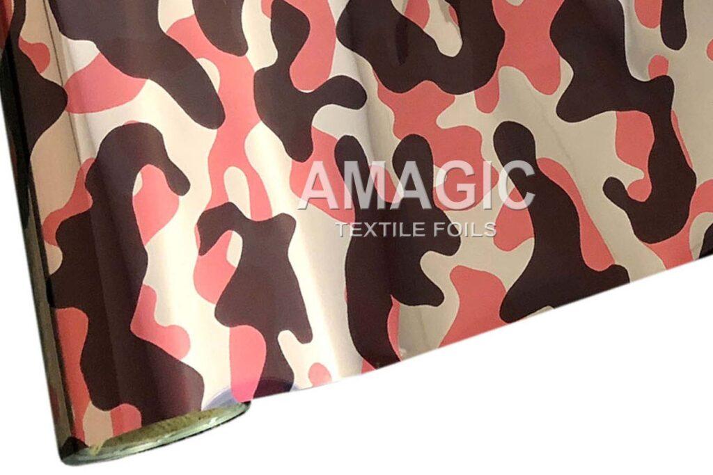 PMCAMO Camouflage foil