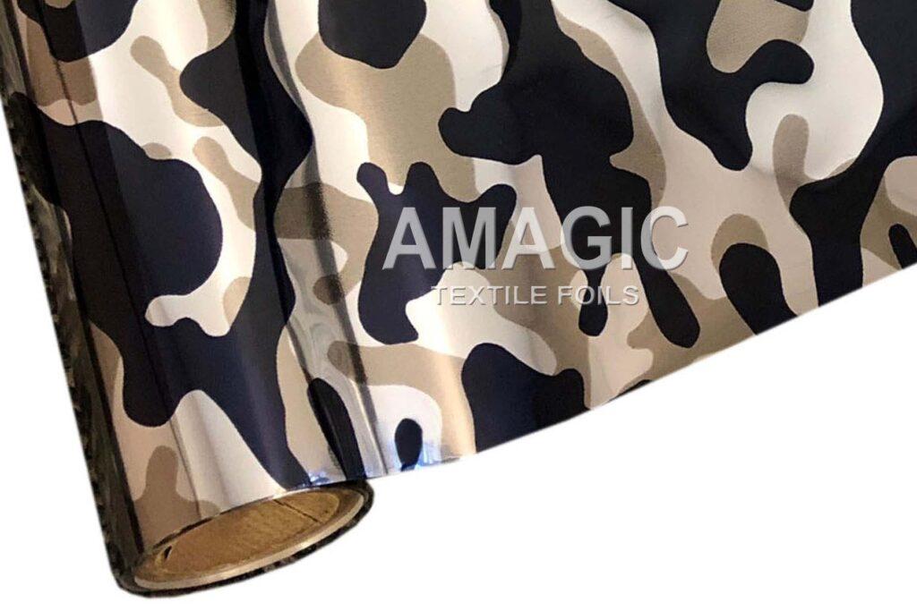 S0CAMO Camouflage foil