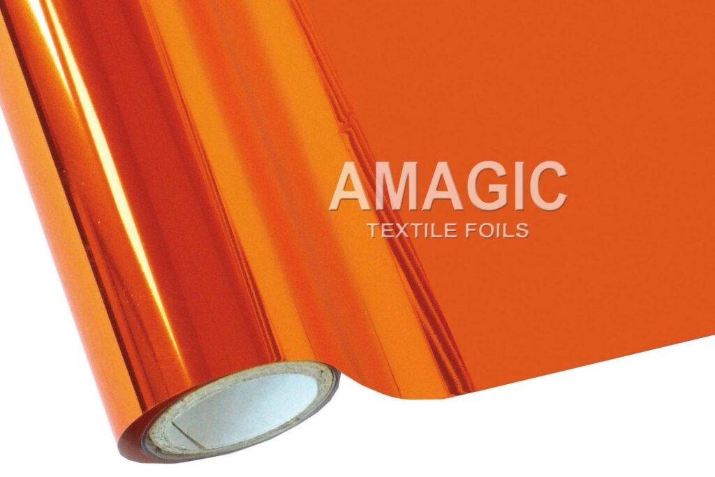 EB Orange foil