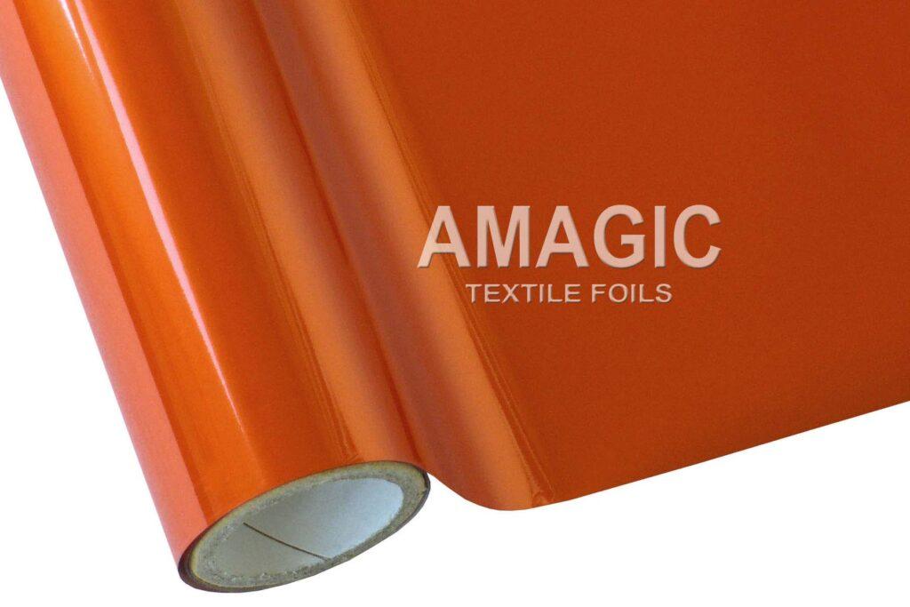EE Matte Orange foil