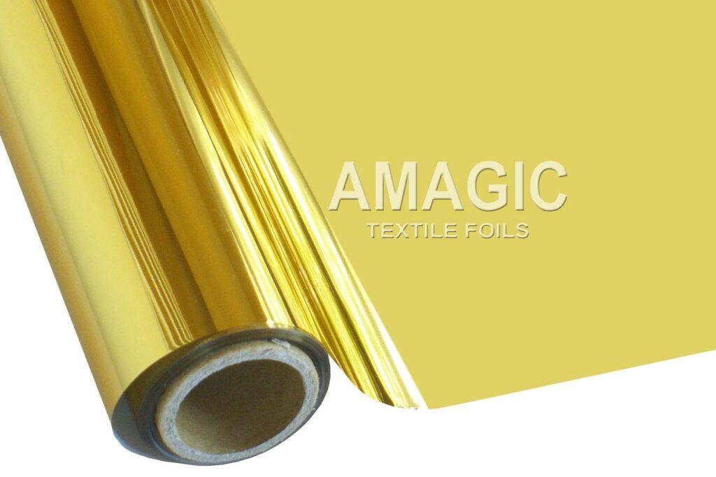 HC Bright Gold foil