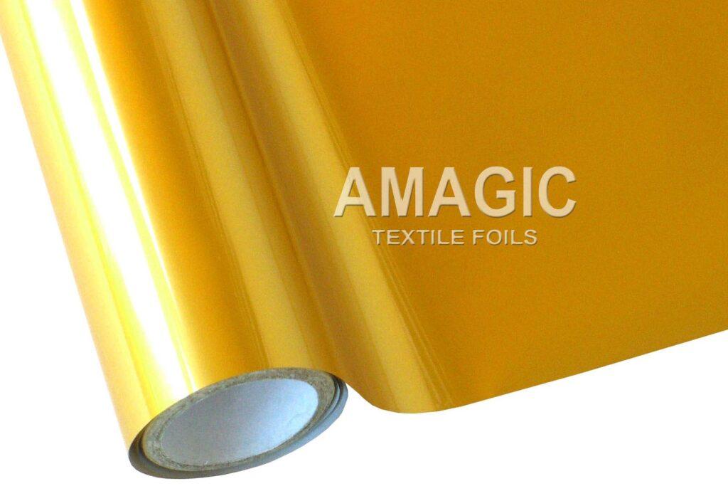 HD Matte Gold foil