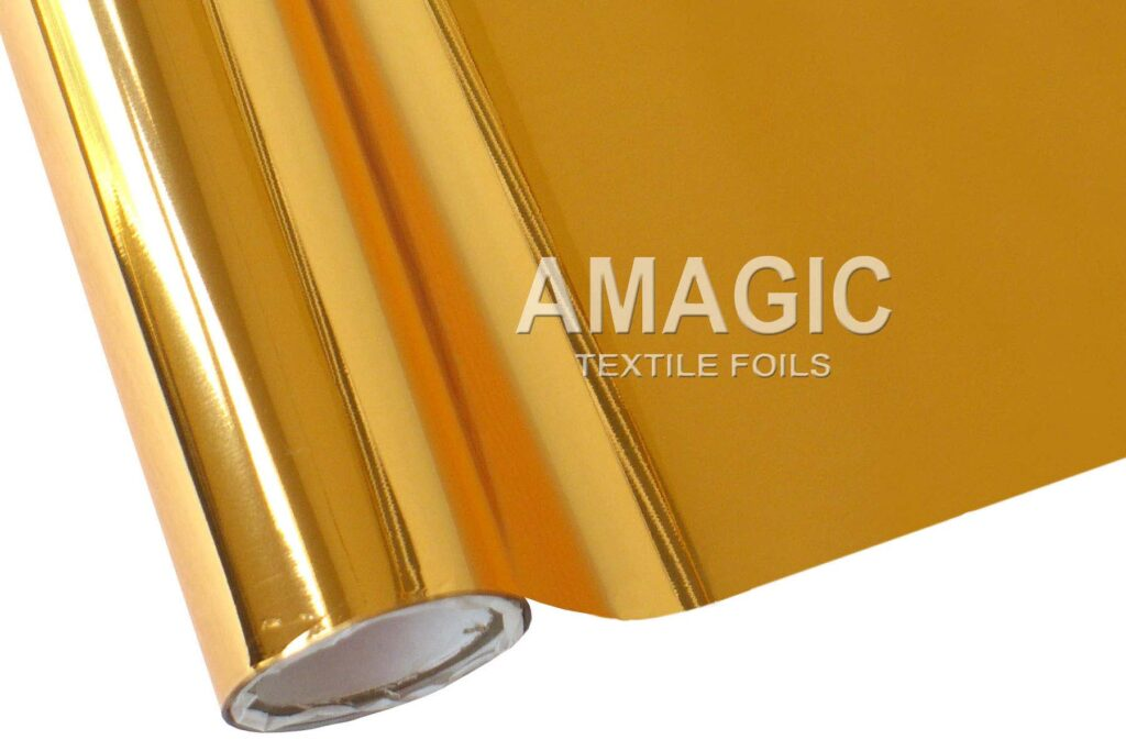 HF Autumn Gold foil