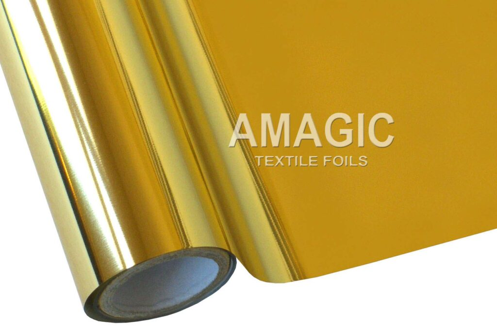 HG Sunlight Gold foil