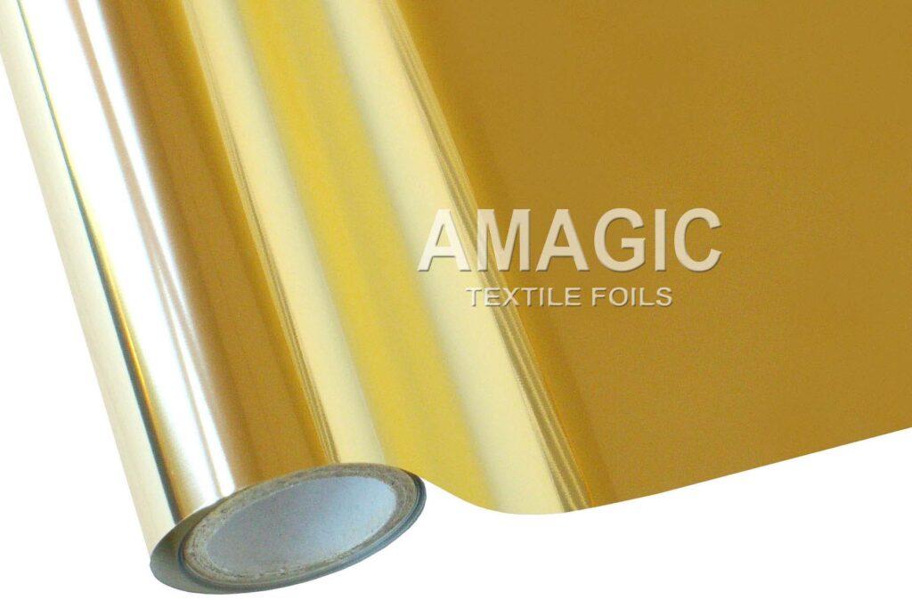 HH Tinsel Gold foil