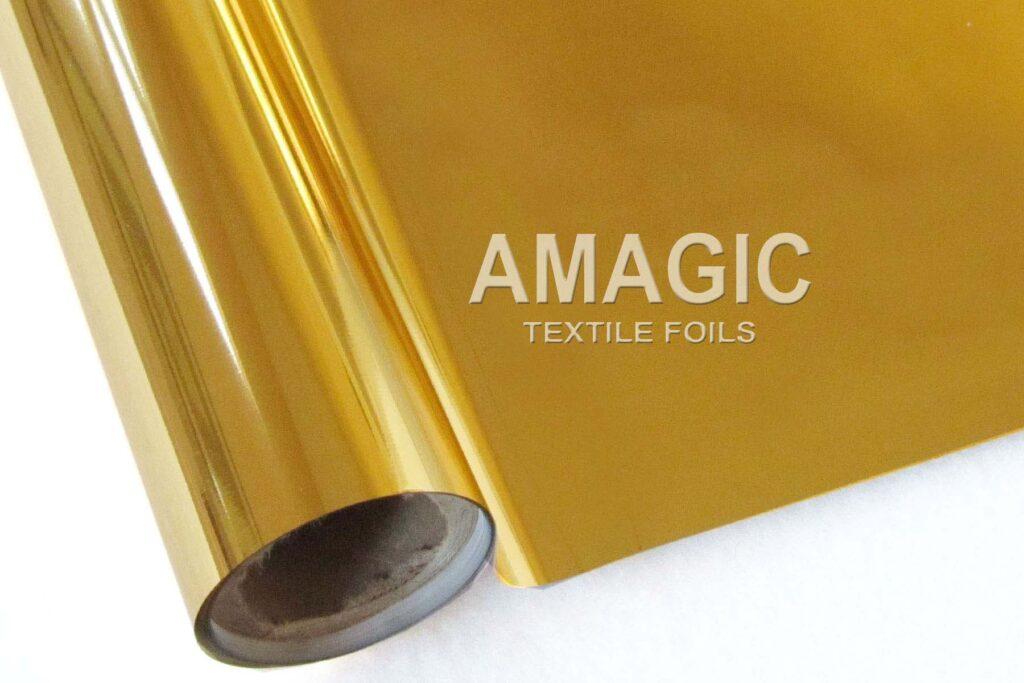 HK Warm Gold foil