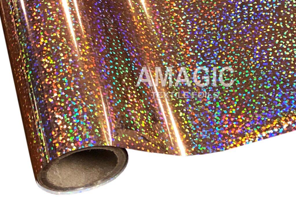 HNHP59 Sparkle foil