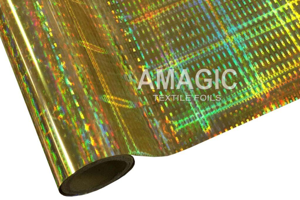 HCK197 Genuine Original foil