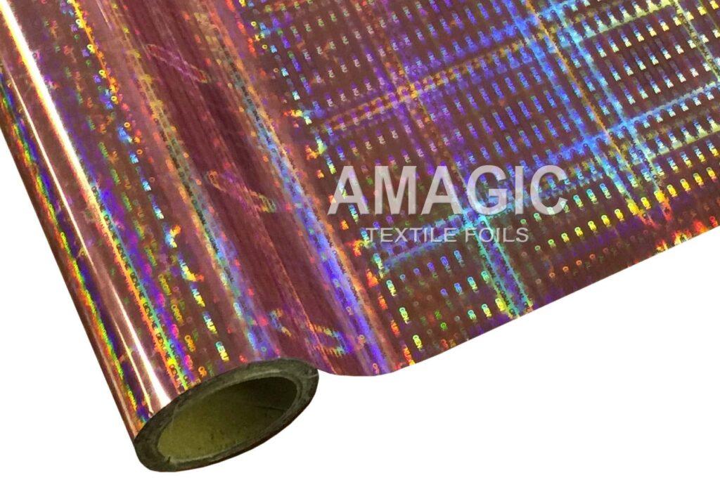PCK197 Genuine Original foil