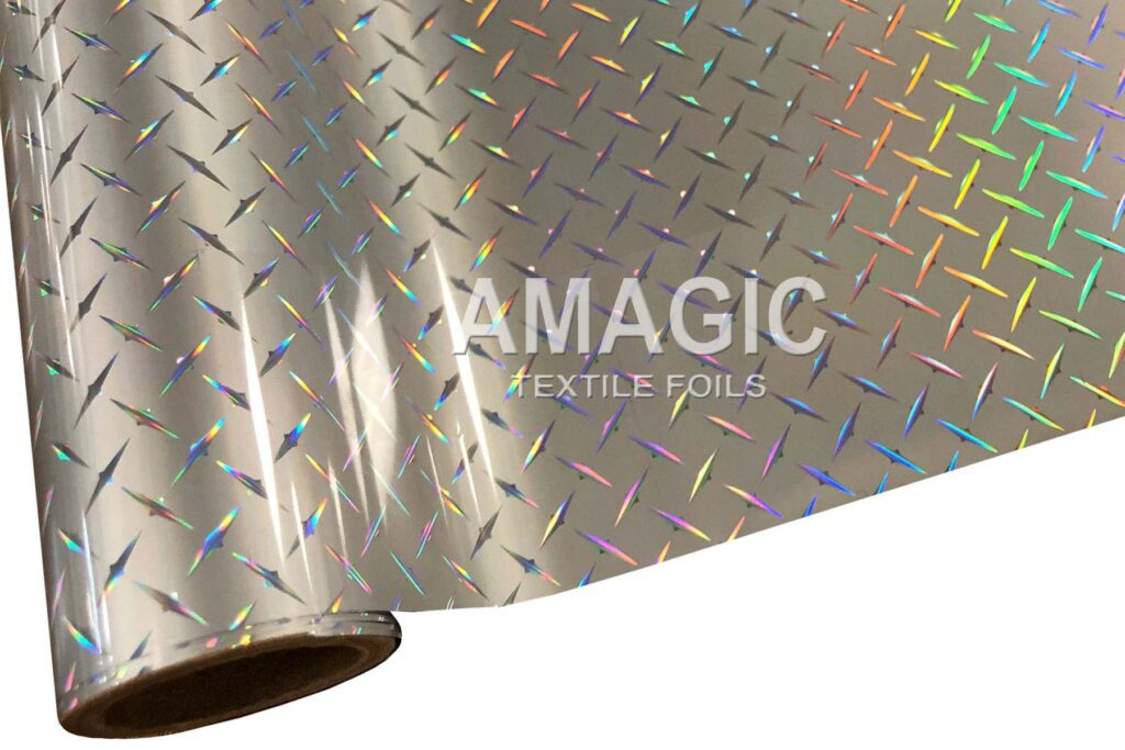 S0K347 Diamond Plate foil