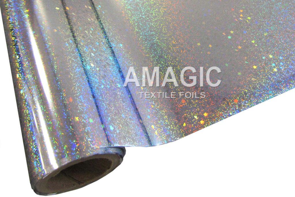 S0KP73 Glitter foil