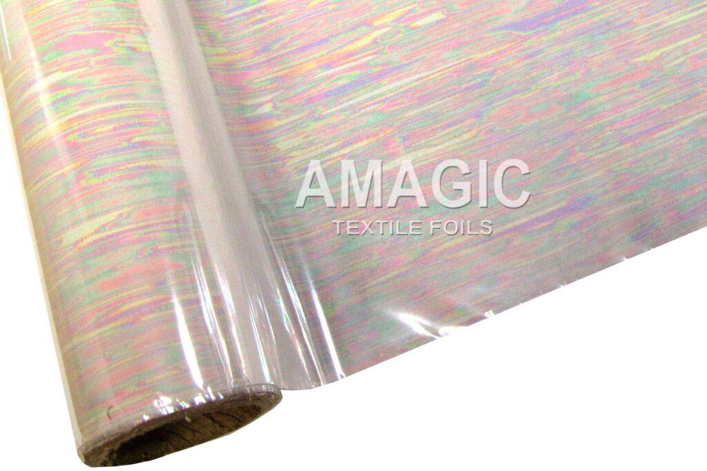 T3LS05 Iridescent5 foil