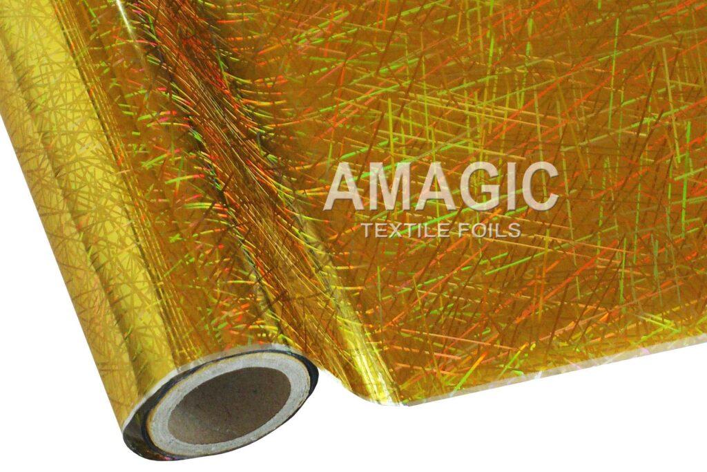 G0MP09 Confetti foil