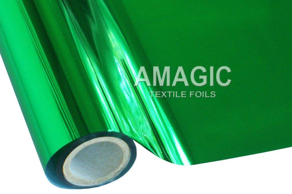 N1 Green foil