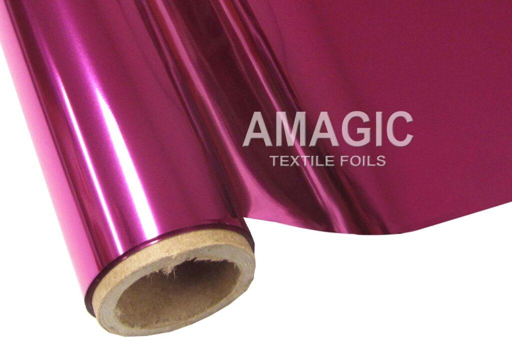 P1 Pink foil