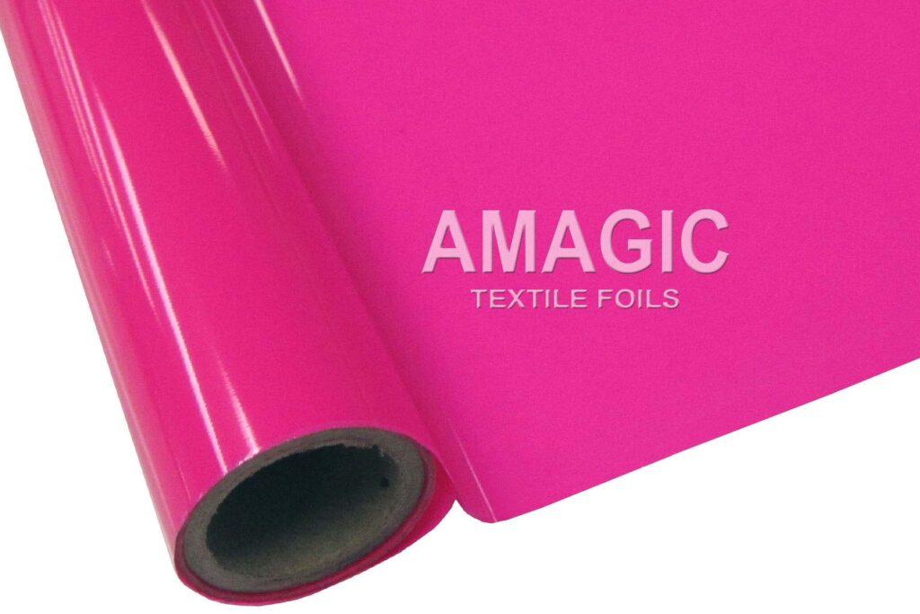 PL Bubblegum Pink foil