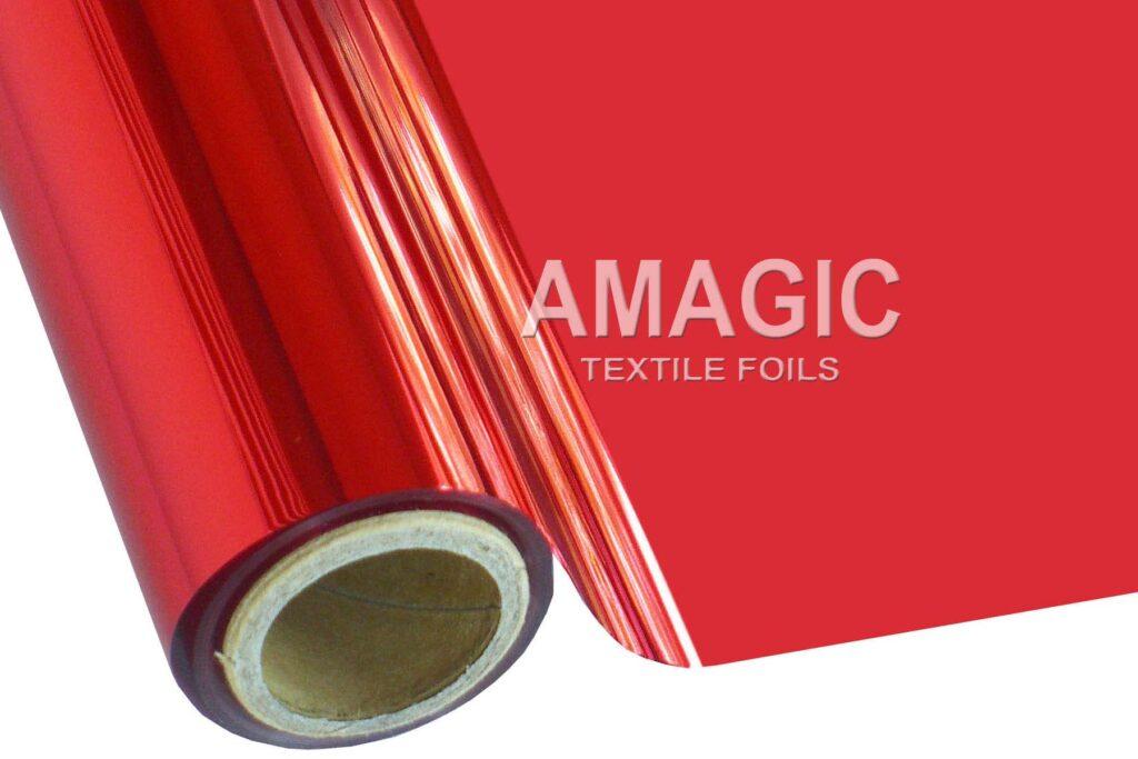 R4 Red foil
