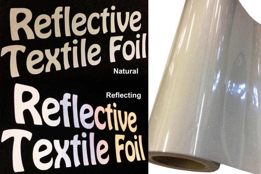 S0RFLT Reflective Foil