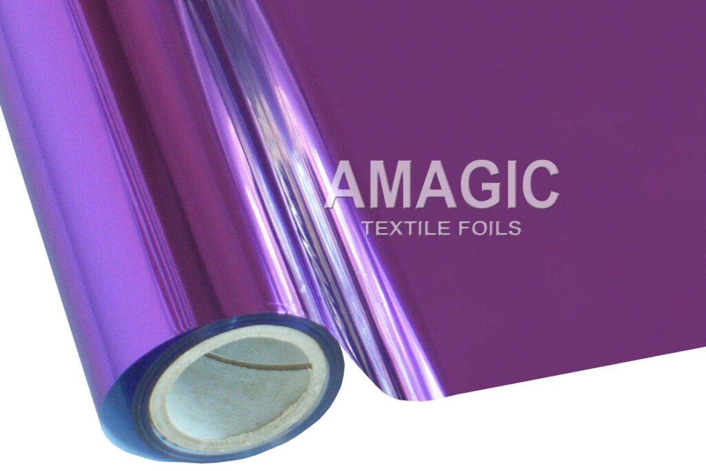 V2 Amethyst foil
