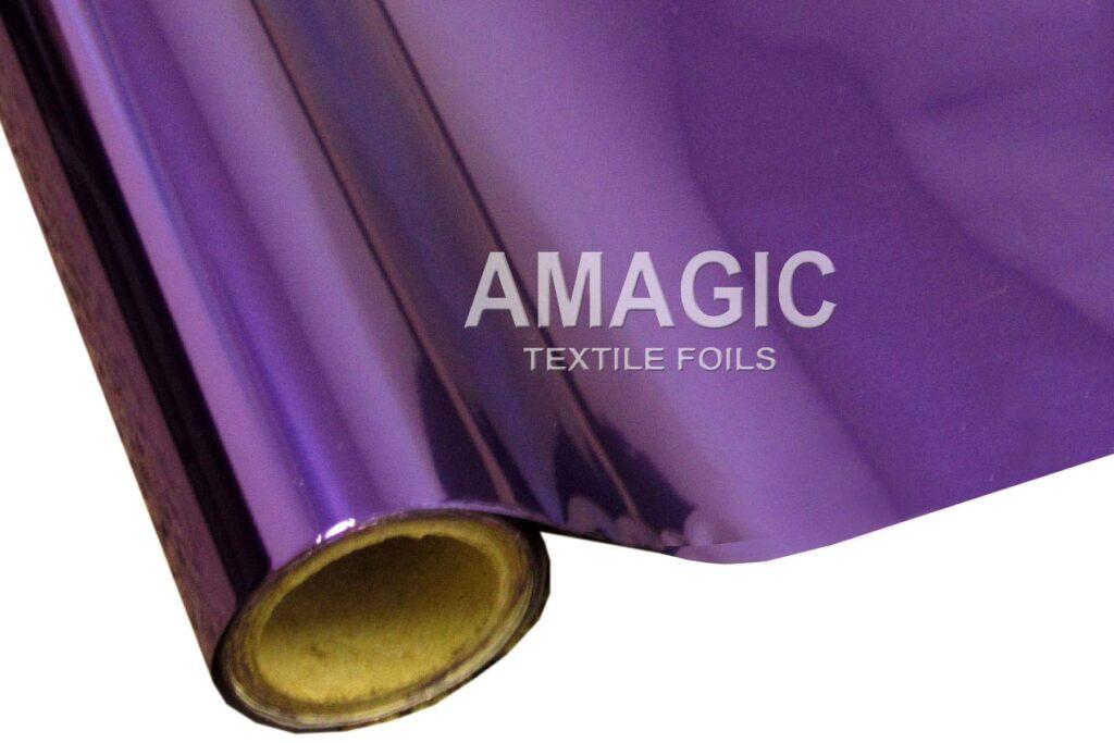 VE Midnight Purple foil