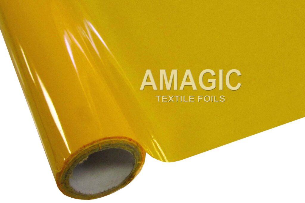 Y1PGMT Yellow foil