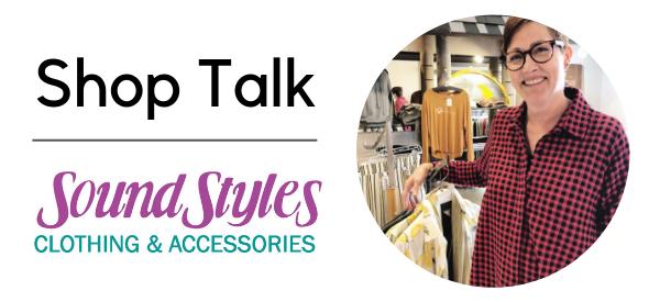 Shop Talk - Sound Styles
