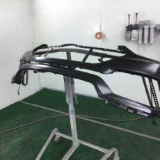 Bumper Repair Moorhead, MN