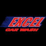 Excel Car Wash Logo