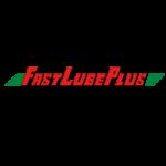 Fast Lube Plus Oil Change Logo
