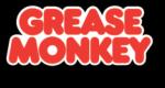 Grease Monkey Oil Change Logo