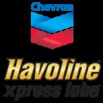 Havoline Xpress Oil Change