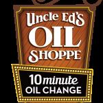 Uncle Ed's Oil Shoppe Logo
