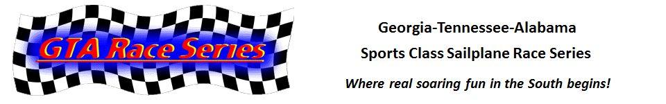 GTA Race Series . . . Sports Class Sailplane Racing
