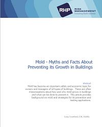 Mold - Myths